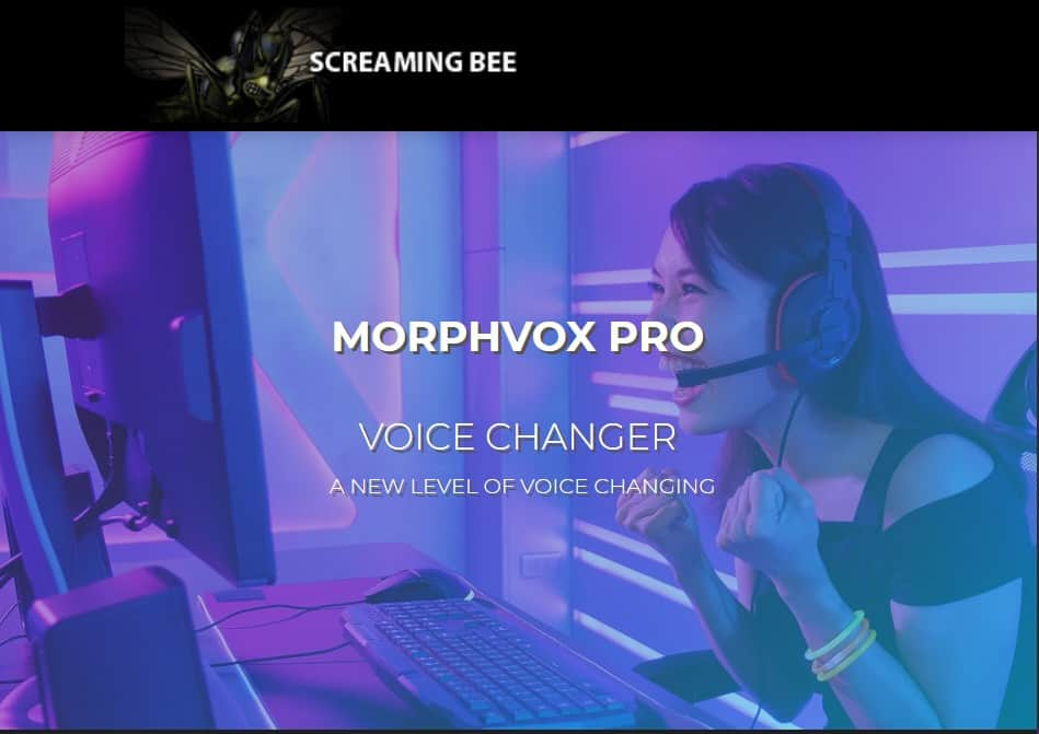 How to play music through mic with morphvox
